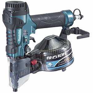 MAKITA AN510H HP coil nailer