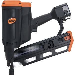 TJEP FH 21/90 GAS framing nailer